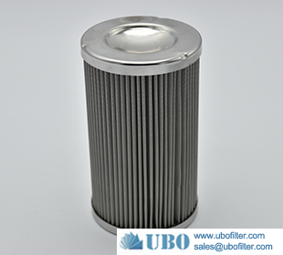 stainless steel filter for hydraulic shield support