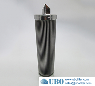 high efficiency hydac hydraulic pleated filter oil filter