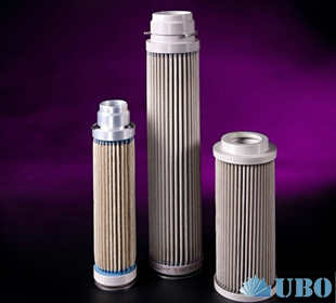 SS Water Treatment Filter Cartridge