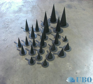 Cone Mesh Filters