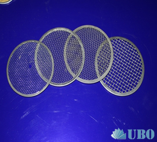 disk filter for chemical fiber industry