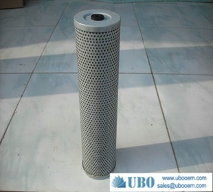Cleanable Sintered Metal Wire Mesh Filter