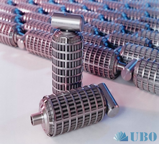 Hydac Hydraulic Stainless Steel Oil Filter