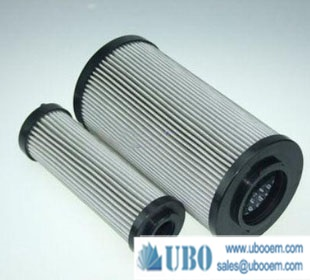 natural for gas and liquid separation filter