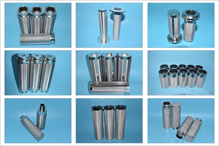 filters/<a href='http://www.ubofilter.com/' target='_blank'>filter element</a>/sintered filter/filter straine
