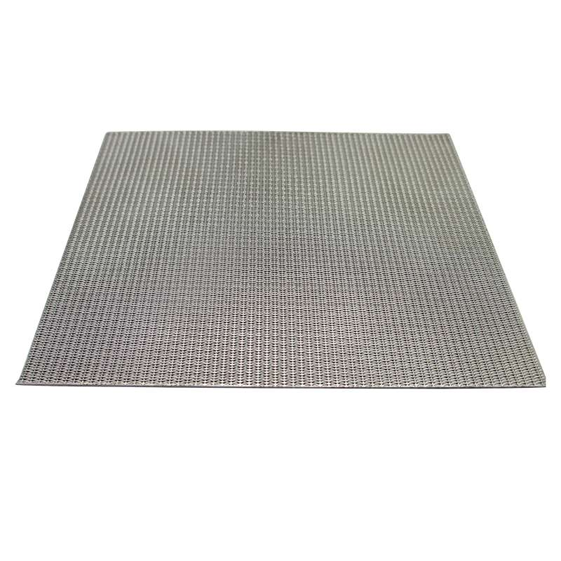 Multiple layer filter strainer